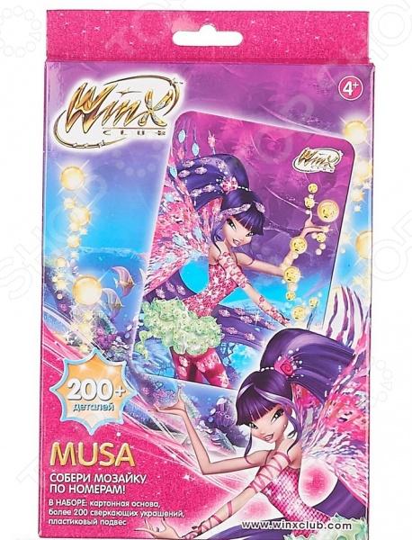 Мозаика Чудо-творчество «Муза»