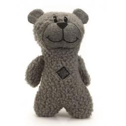 фото Игрушка для собак Beeztees «Медвежонок» 619733