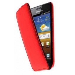 фото Чехол LaZarr Protective Case для Samsung Galaxy S Advancei9070. Цвет: красный