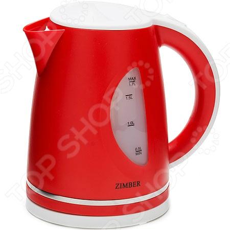 Чайник Zimber ZM-11027
