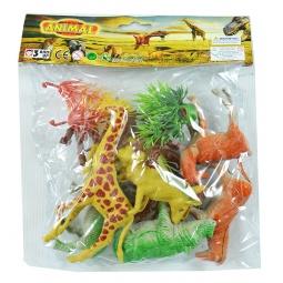 Купить Набор фигурок Shantou Gepai «Африканские животные»