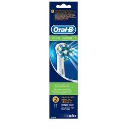 Купить Насадка для зубной щетки Oral-B EB50-2
