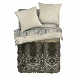 фото Комплект постельного белья Живая планета «Сумерки». 2-спальный