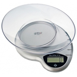 фото Весы кухонные Sinbo SKS-4511