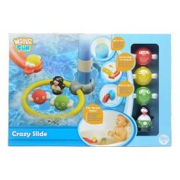 Купить Набор для ванны Toy Target «Водный трамплин»