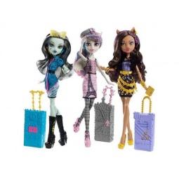фото Кукла Mattel Путешествие. В ассортименте
