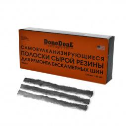 Инструмент для ремонта бескамерных шин Done Deal DD 0344 - фото 11