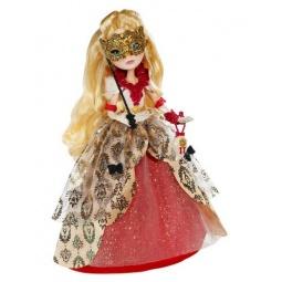 фото Кукла Mattel «Долго и счастливо. Эппл Вайт»