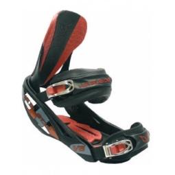фото Крепления сноубордические Heelside HS8223 V6