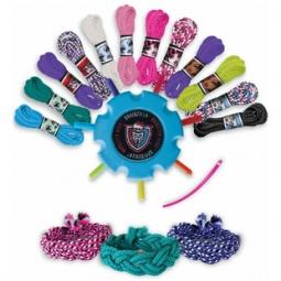 Купить Набор для плетения фенечек Fashion Angels «Школа монстров» 1002422