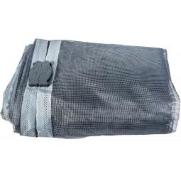 Купить Сетка антимоскитная с крепежной лентой и магнитным замком Help 80004