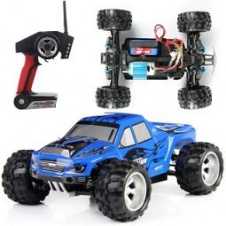 Купить Машинка игрушечная WLtoys 4WD Hobby High speed