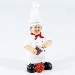 фото Диспенсер для жидкого мыла Феникс-Презент «Поваренок и помидоры»