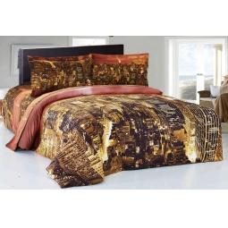 Купить Комплект постельного белья Softline 10090. Евро