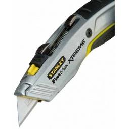 фото Нож строительный STANLEY FatMax XL с двумя выдвижными лезвиями