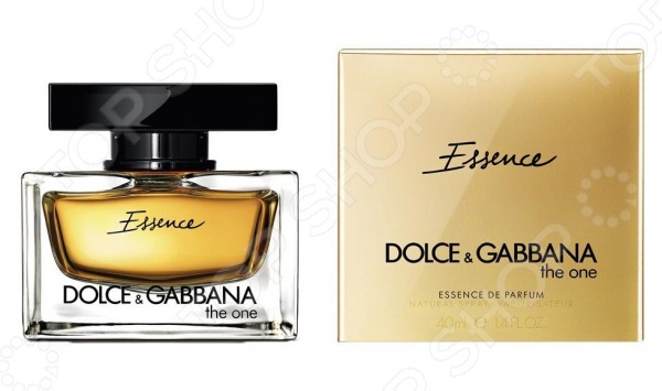 Dolce&Gabbana The One Female Парфюмированная вода для женщин Dolce&Gabbana The One Essence Female