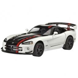 Купить Сборная модель автомобиля 1:25 Revell Dodge Viper SRT «10 ACR»