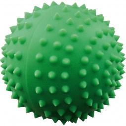 фото Игрушка для собак ЗООНИК «Мяч для массажа». В ассортименте. Диаметр: 9,5 см