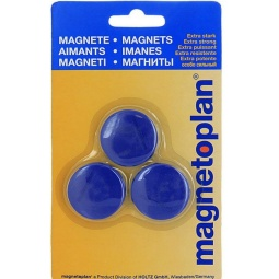 фото Набор магнитов в блистере Magnetoplan Junior