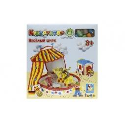 Купить Кукуруктор 1 TOY Т54192 Веселый цирк