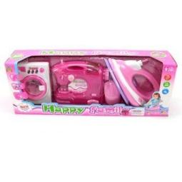 фото Игровой набор для девочки Shantou Gepai LS8203A