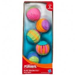 фото Мячики развивающие Hasbro