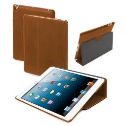 фото Чехол Muvit Fold Stand Case для iPad Mini. Цвет: песочный