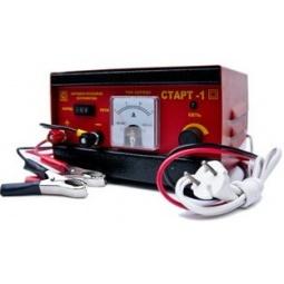 Купить Устройство пуско-зарядное Тамбов ЗПУ-СТАРТ1