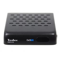 Купить Ресивер Tesler DSR-310