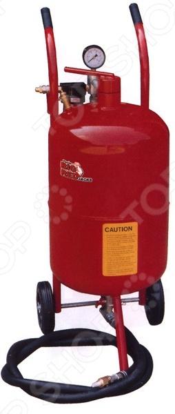 Аппарат пескоструйный Big Red TR4012 аппарат виброакустического воздействия