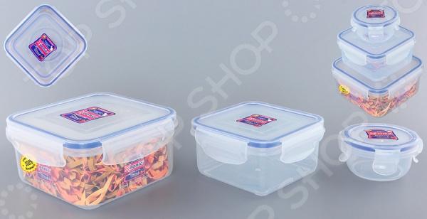 Набор контейнеров Xeonic 810200