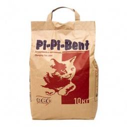 Купить Наполнитель для кошачьего туалета Pi-Pi-Bent Classic