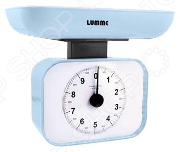фото Весы кухонные Lumme LU-1321, Кухонные весы