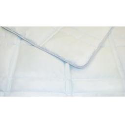 фото Одеяло Casabel M. Размерность: 2-спальное. Цвет: голубой