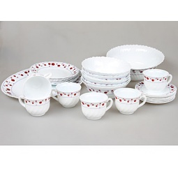 фото Набор столовой посуды Rosenberg 1233-496