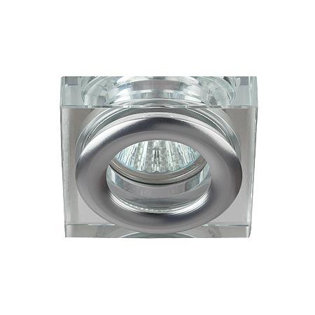 Купить Светильник влагозащищенный Эра WR4 CH/SL