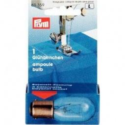 Купить Лампа накаливания для швейных машин Prym 611359