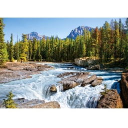 Купить Пазл 1500 элементов Castorland «Национальный парк. Канада»