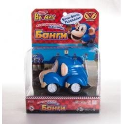 Купить Машинка инерционная Vroomiz «Банги»