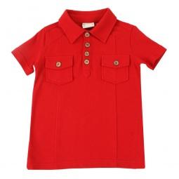 фото Рубашка-поло с коротким рукавом Fore!! Axel and Hudson. Рост: 104-110 см