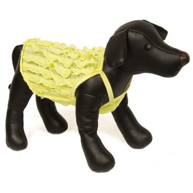 фото Топ для собак DEZZIE «Лесси». Размер: 35 см