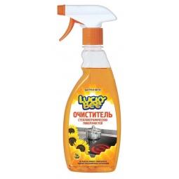 Купить Очиститель для стеклокерамики Lucky Bee LB 7500