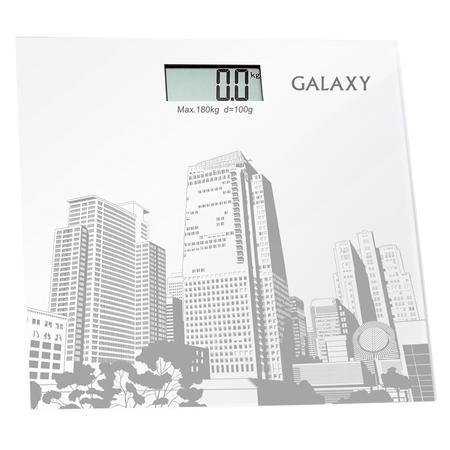 Купить Весы Galaxy GL 4803