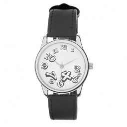Купить Часы наручные Mitya Veselkov «Нет времени»