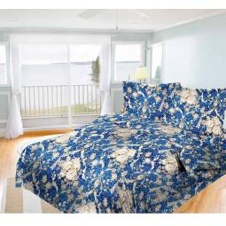 фото Комплект постельного белья Олеся «Русское барокко». 1,5-спальный