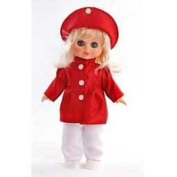 фото Кукла интерактивная Весна «Настя 4»