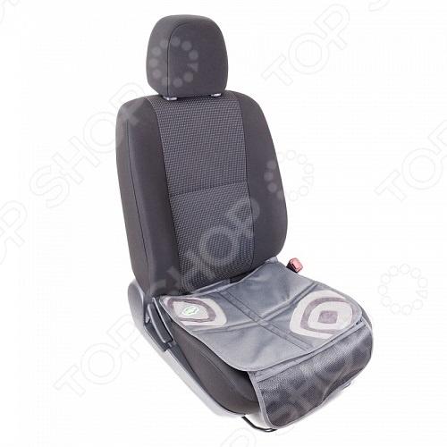 Накидка на сиденья защитная Autoprofi SM/COV-010 «Смешарики»