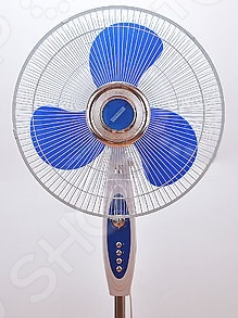 фото Вентилятор напольный Sterlingg 10405, Вентиляторы