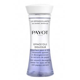 Купить Лосьон двухфазный Payot для снятия макияжа с глаз и губ