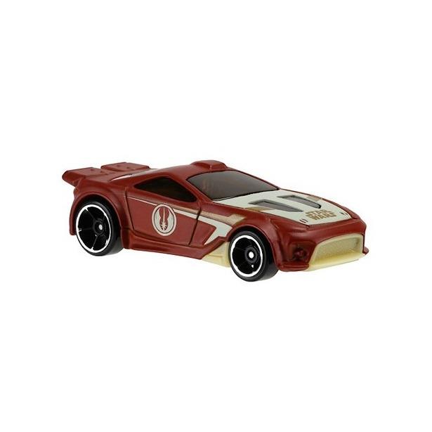 фото Машинка игрушечная Mattel SCORCHER